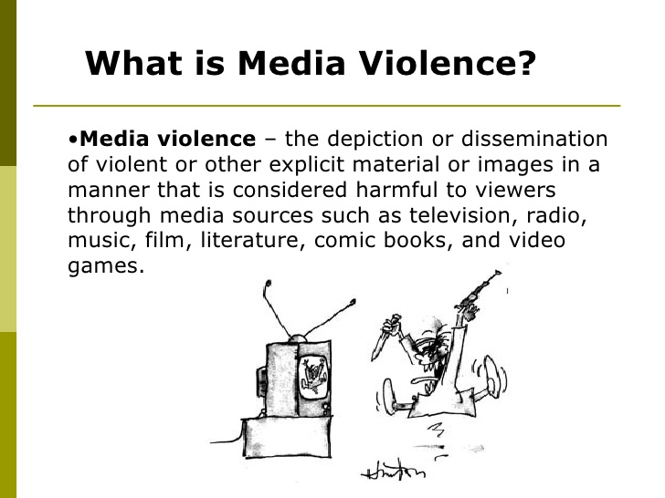 psychology research papers on media violence Reassessing media violence effects using a risk and resilience approach to understanding aggression psychology of popular media culture, vol 1, no 3.
